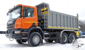Scania R500 (preview)